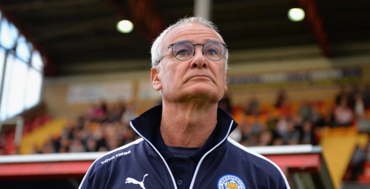 Leicester : La Ligue des Champions pour garder Mahrez ?