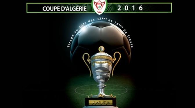 Coupe d'Algérie : la finale fixée pour le 1er mai