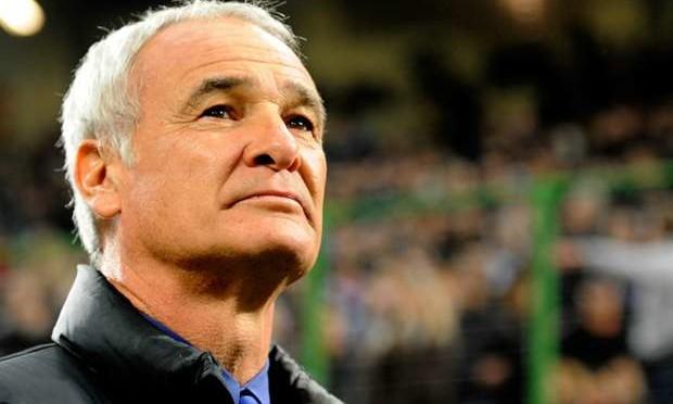 Leicester: Ranieri élu meilleur entraineur italien de l'année!
