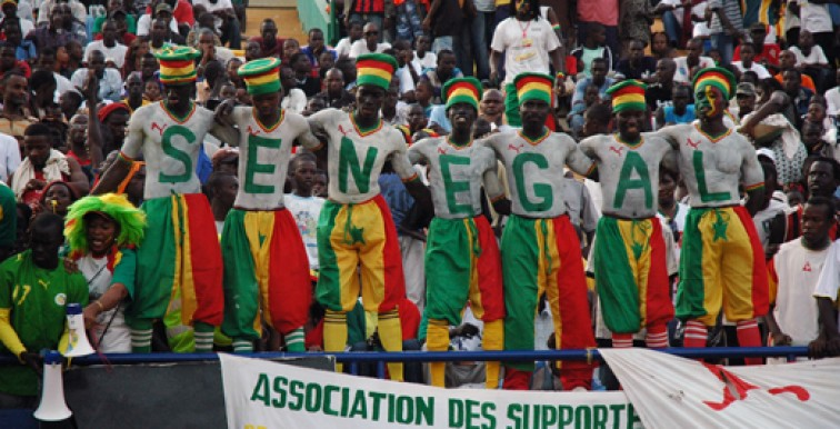 U17 : l'Algérie invitée au Tournoi de Dakar