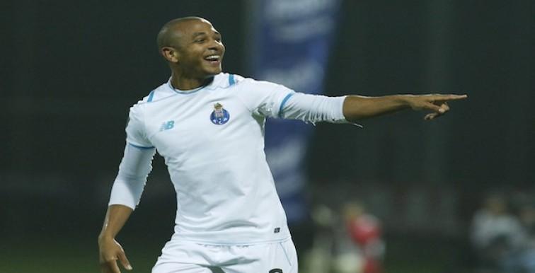 FC Porto – Rio Ave : Brahimi titulaire