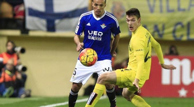 Betis Séville : Première titularisation de la saison pour Kadir