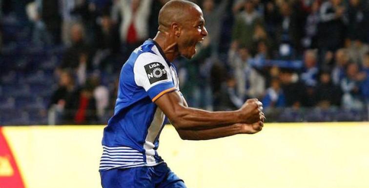 Portugal : Brahimi titulaire face à Braga