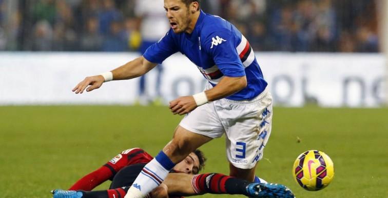 Sampdoria : Mesbah pas encore fixé sur son retour