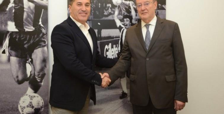 FC Porto : José Peseiro nouveau coach !