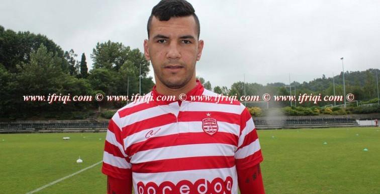 Hichem Belkaroui vers la ligue 1 ?