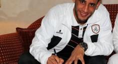 Arabie Saoudite : Benyettou  toujours à Al-Chabab Essaoudi
