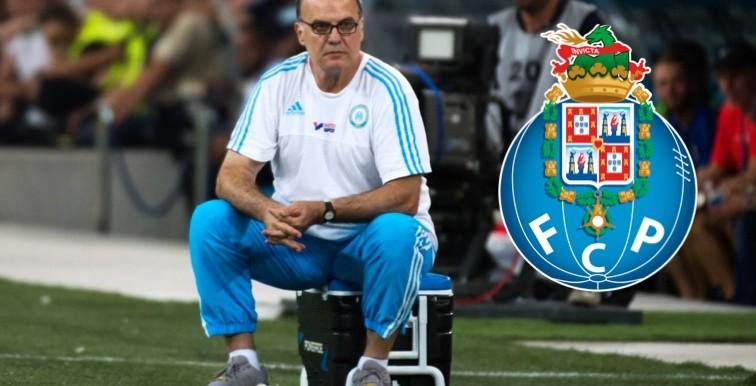 FC Porto : Marcelo Bielsa futur entraineur de Brahimi