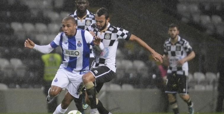 Coupe du Portugal: Brahimi, pas dans le groupe !