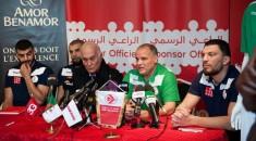 Handball : les Verts sont prêts pour la Coupe d'Afrique !