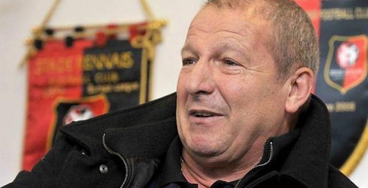 Rennes : Courbis nouveau coach de Zeffane