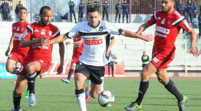 Ligue 1 – J8 : ES Sétif – USM Alger reporté