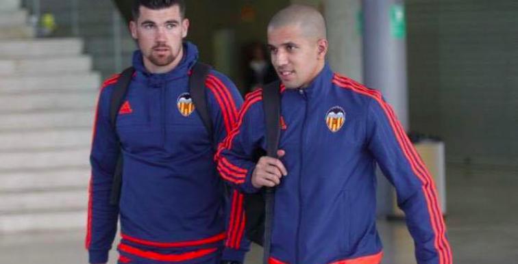 Coupe du Roi : Feghouli convoqué face à Las Palmas