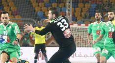 Handball-CAN-2016 : Les Verts ratent les JO 2016 et le Mondial 2017