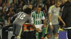 Betis Séville : Merino regrette les blessures de Kadir