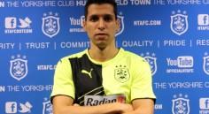Huddersfield Town : Matmour met fin à son aventure anglaise