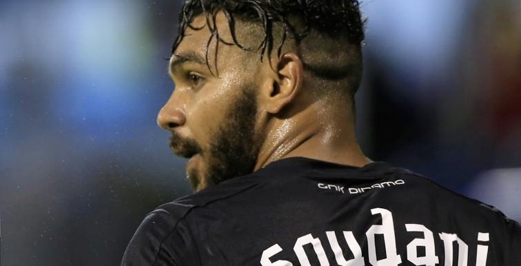 Mercato : Soudani courtisé en Serie A