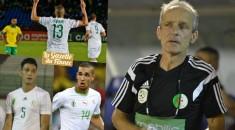 Schürmann choisit Slimani, Bentaleb et Bensebaïni pour Rio !