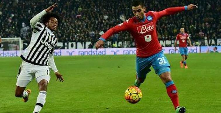 La Juventus assomme Naples à la 88ème !