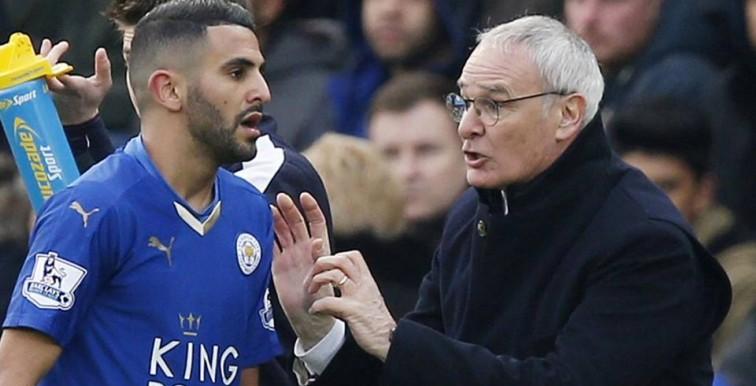 Le Leicester de Ranieri déjà dans l'histoire !