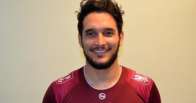 Cadamuro : «J'attendais un projet séduisant, le Servette FC me l'a proposé !»