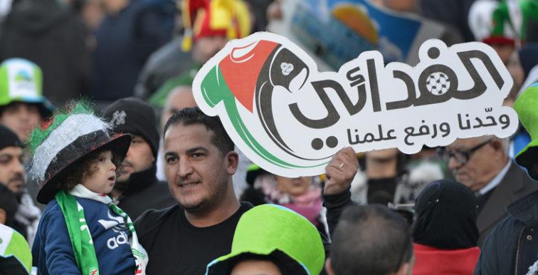 Palestine : un stade de foot rebaptisé au nom de Houari Boumedienne