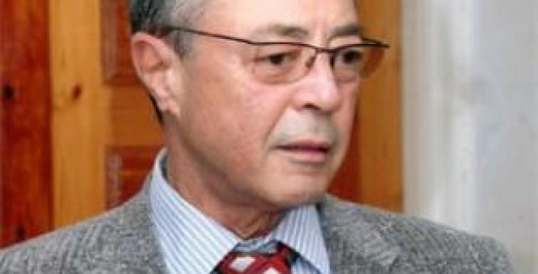 Décès de l'ancien president du MCA, Mohamed Djouad