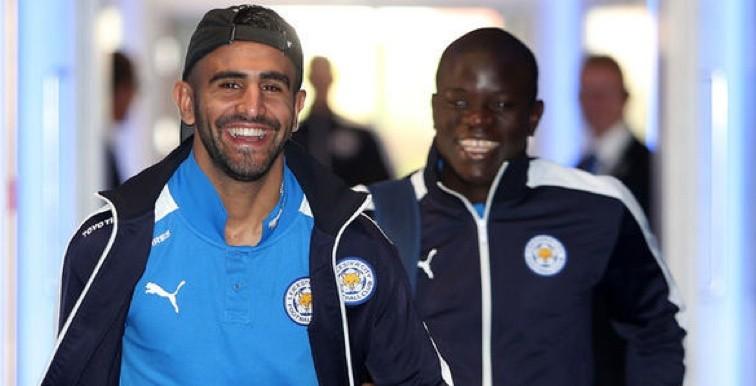 Leicester City: un élément majeur indisponible