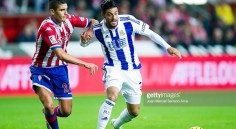 Liga : Aït Atmane est resté sur le banc face à Barcelone