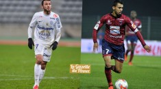 Belkebla – Boulaya : ces deux pépites DZ déjà trop grosses pour la Ligue 2 !