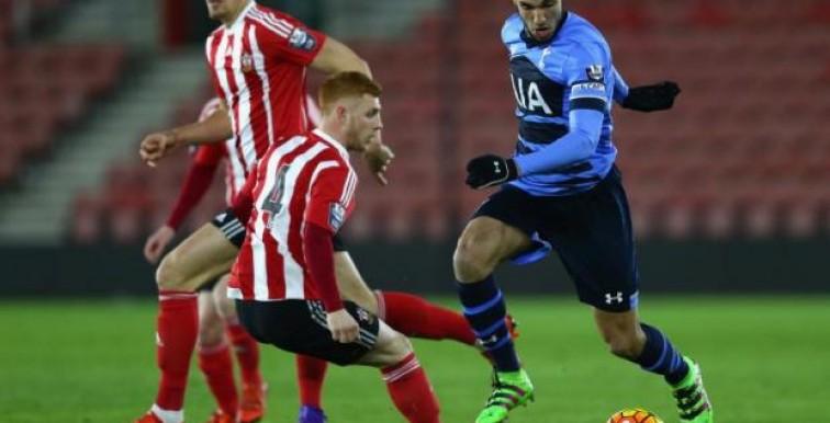 Tottenham : Bentaleb out jusqu'à la fin de saison ?