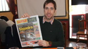 """Calabuig : """"En Liga on aime les Algériens pour leur technique !"""""""
