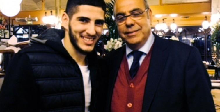 Officiel : Benzia opte pour l'Algérie !
