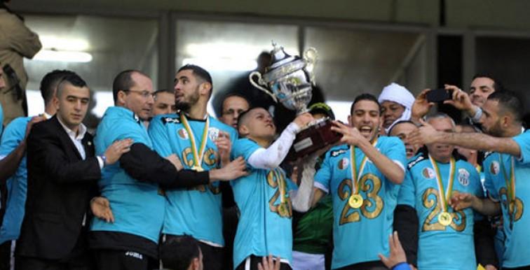 Super Coupe d'Afrique : Qui succédera à l'ES Sétif ?