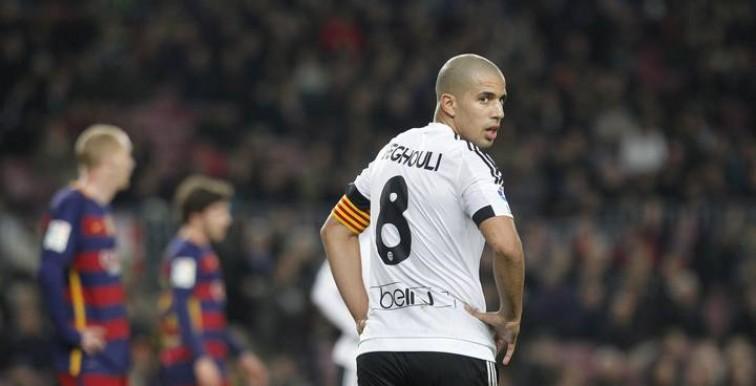 Rodrigo sur Feghouli : «Nous sommes des employés du club et nous devons respecter les règles !»