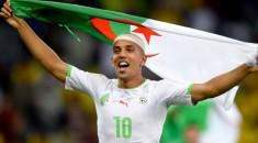 La presse française choquée par les propos de Feghouli
