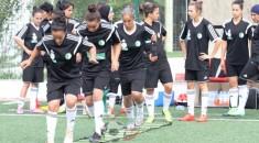 CAN 2016 dames : L'EN prépare sa double confrontation face à l'Éthiopie