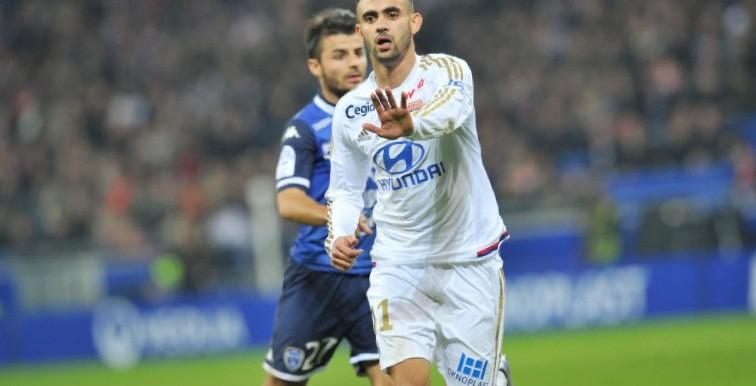 Mercato : Ghezzal pourrait rejoindre Liverpool !
