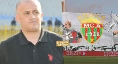 MC Alger : Le CA limite les pouvoirs de Ghrib