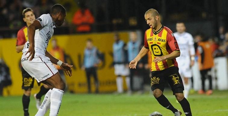 Hanni dans le viseur de deux clubs belges.