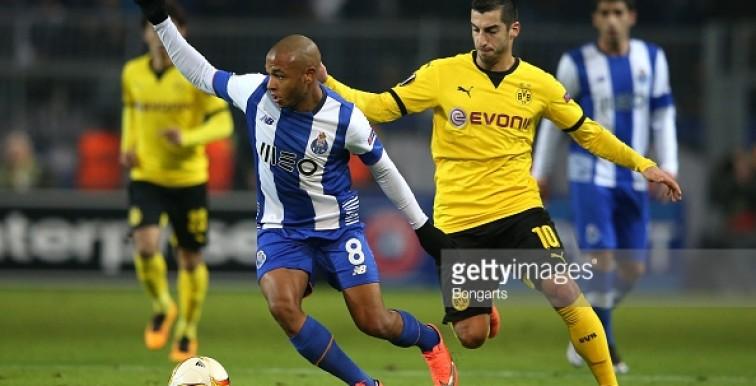 Europa League: Brahimi remplaçant