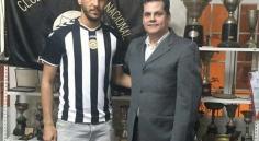 CD Nacional: Belkaroui s'engage pour 6 mois