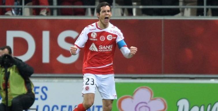 (Vidéo) : Mandi buteur face à Rennes !