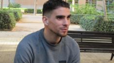 Carl Medjani : «Je me retire pour laisser la place à une nouvelle génération»