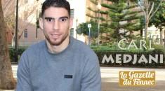 Carl Medjani : «Sans faire offense à la France, l'Algérie nous donne de la reconnaissance !»
