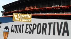 Album Photo : Mestalla et Paterna, plongée au cœur du FC Valence !