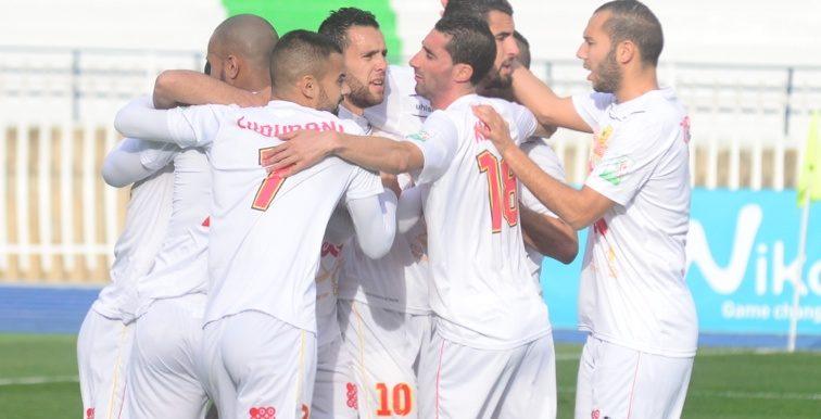 Amical : Club Africain 1-0 NA Hussein-Dey