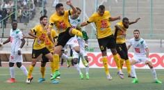 L1 – mise à jour : l'USM El Harrach s'impose face au MO Béjaïa (1-0)