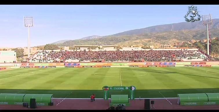 Algérie-Ethiopie : le 11 de départ algérien !