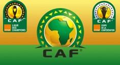Coupes africaines des clubs : les clubs algériens fixés ce mercredi